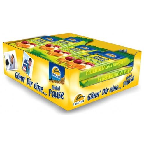 Dinkel-Pause-Frucht, 30g, 1 Stück