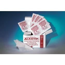 Alkotip Mediware - Alkoholtupfer 100 Stück