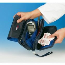 INSULmate Diabetes-Organizer, 1 Stück