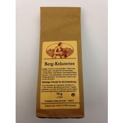 Berg-Kräuter Tee 70g, 1 Stück