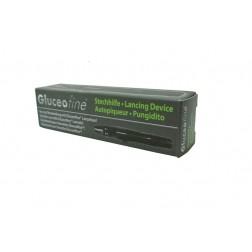 Gluceofine Lanzettengerät, 1 Stück