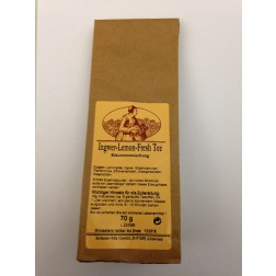 Ingwer-Lemon-Fresh Tee, 70g, 1 Stück
