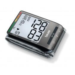 Beurer BC 80 Blutdruckmessgerät für das Handgelenk, 1 Stück