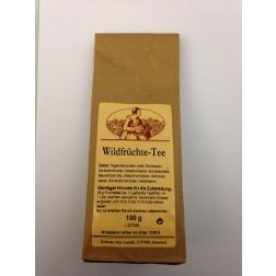 Wildfrüchte-Tee, 100g, 1 Stück