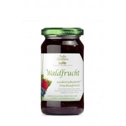 Fruchtaufstrich Waldfrucht zuckerreduziert, 220 g, 1 Stück