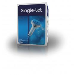 Single-Let Sicherheitslanzetten, 200 Stück