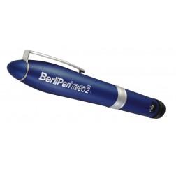 BerliPen Areo 2 blau - Insulinpen, 1 Stück