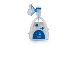Omron A 3 Complete Kompressor - Inhalationsgerät, 1 Stück