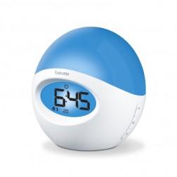 Beurer WL 32 Lichtwecker blau, 1 Stück