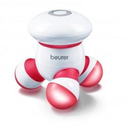 Beurer MG 16 Mini - Massagegerät rot, 1 Stück