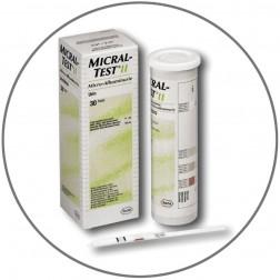 Micral-Test II - Harnteststreifen, 30 Stück