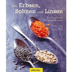Von Erbsen, Bohnen und Linsen - Das Kochbuch der Hülsenfrüchte, 1 Stück