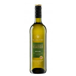 RIESLING Qualitätswein Pfalz trocken 0,75 Ltr. 2015