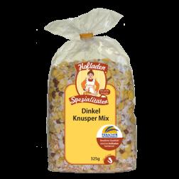 Dinkel-Knusper-Mix, 325 g, 1 Stück