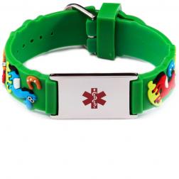 Diabetes Armband NINO, 1 Stück