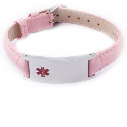 Diabetes Armband MARY, 1 Stück
