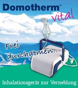 Domotherm vital