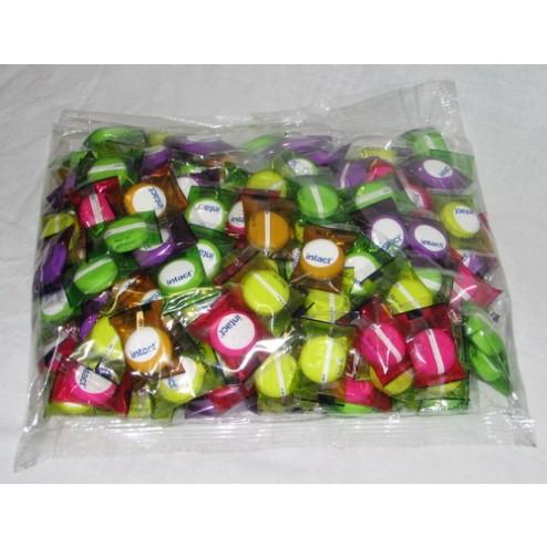 Traubenzucker Tropenmischung, 500 g