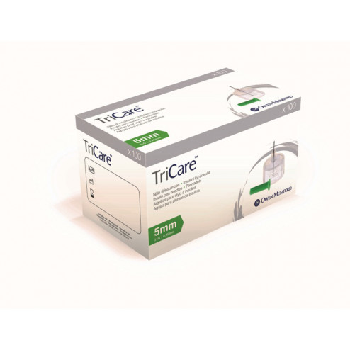 TriCare-5mm-Box-3D
