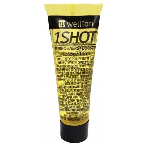 Wellion 1 Shot Flüssigzucker, 15 g, 1 Stück