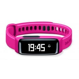 Beurer AS 81 BodyShape Aktivitätssensor pink, 1 Stück