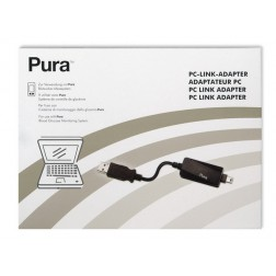 mylife Pura USB-Kabel - PC Link Adapter, 1 Stück