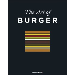 The Art of Burger, 1 Stück