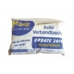 Senada KFZ-Tasche P-Bag im Beutel, 1 Stück