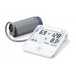 Beurer BM 95 Blutdruckmessgerät mit EKG - Funktion für den Oberarm, 1 Stück