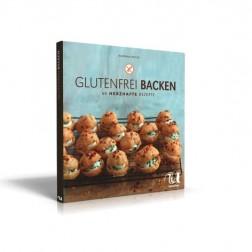 Glutenfrei backen - 60 herzhafte Rezepte, 1 Stück