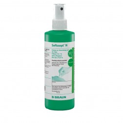Softasept-N farblos - Sprüh-Hautdesinfektion, 250 ml, 1 Stück