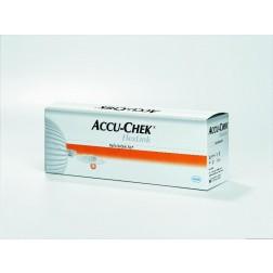 Accu-Chek FlexLink, 6/60 Teflonkatheter, 10 Katheter + 10 Schläuche
