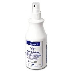 Cutasept F - Antiseptikum - Sprüh-Hautdesinfektion, 250 ml, 1 Stück