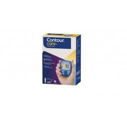 Contour Care Blutzuckermessgerät - 1 Set mg/dl