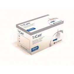 TriCare, 31 G 0,25 x 6 mm - Pen Nadeln, 100 Stück