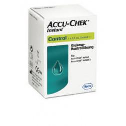 Accu-Chek Instant Control - Kontrolllösung, 1 x 2,5 ml