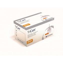 TriCare, 31 G 0,25 x 8 mm - Pen Nadeln, 100 Stück