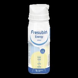 Fresubin Energy Drink Vanille Trinkflasche, 4 x 200 ml