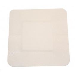 Aktivmed Wundverband steril, 10 x 10 cm, 25 Stück