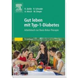 Gut leben mit Typ-1-Diabetes, 1 Stück