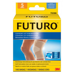 FUTURO Comfort Lift Knie-Bandage S, 1 Stück