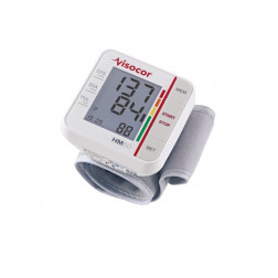 Visocor HM60 Handgelenk Blutdruckmessgerät, 1 Stück