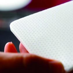 Aktivmed Schaumstoffwundauflage nicht adhäsiv 10 x 10 cm, 10 Stück