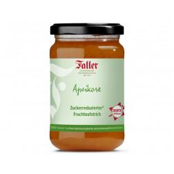 Fruchtaufstrich Aprikose zuckerreduziert, 300 g*, 1 Stück