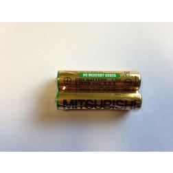 1,5 Volt Mignon LR03 (AAA) - Energizer-Batterie, 1 Stück