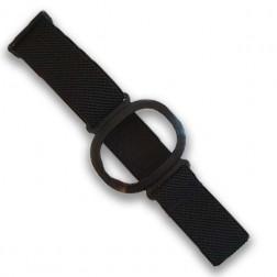 Eversense Fixierband M (25 - 35 cm), schwarz, 1 Stück