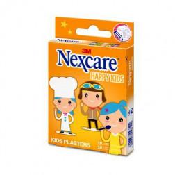 Nexcare™ Happy Kids Pflaster, Berufe, 20 Stück