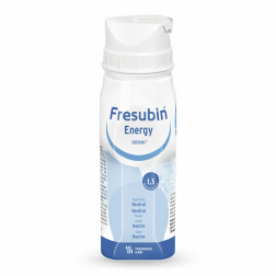 Fresubin Energy Drink Neutral Trinkflasche, 4 x 200 ml