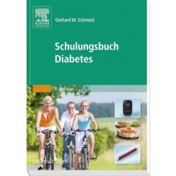 Schulungsbuch Diabetes, 1 Stück