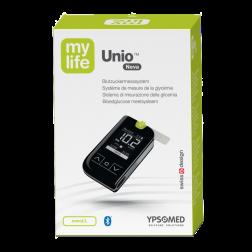 mylife Unio Neva Blutzuckermessgerät - 1 Set mmol/L